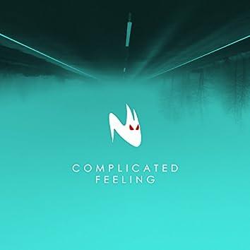 Complicated Feeling (Rap Instrumentals)