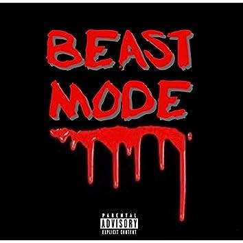Beast Mode (feat. Chazo2x)