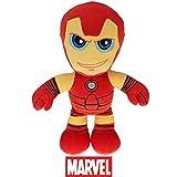 Marvel Super Helden, Super Heroes, The Avengers Plüsch Figuren 22cm zum Kinofilm - Auswahl!...