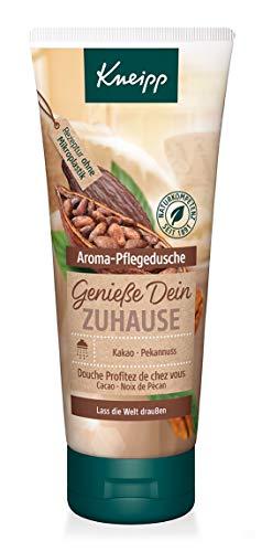 Kneipp Aroma-Pflegedusche Genieße Dein Zuhause, 200 ml