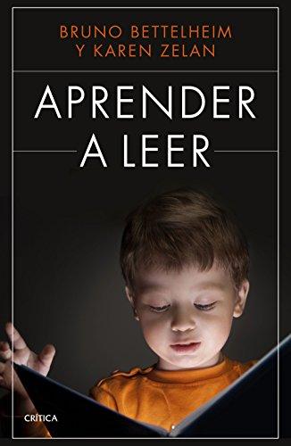 Aprender a leer (Ares y Mares)