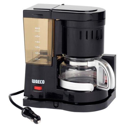 WAECO MC-05-12/N PerfectCoffee Kaffeemaschine 5 Tassen 12 V