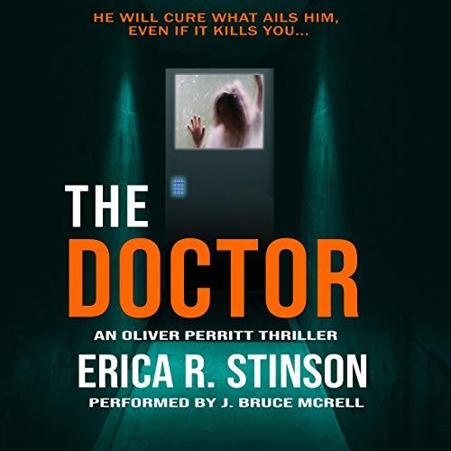 Couverture de The Doctor