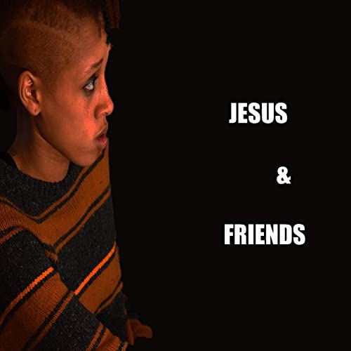 Jesus&friends