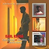 Songtexte von Earl Klugh - Finger Paintings / Heart String / Wishful Thinking