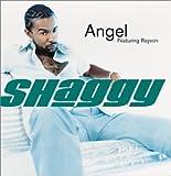 Angel (Featuring RAYVON) 歌詞