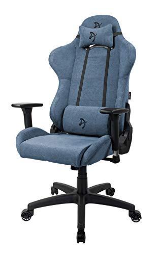 Arozzi Gaming Stühle, Blau, Unbekannt