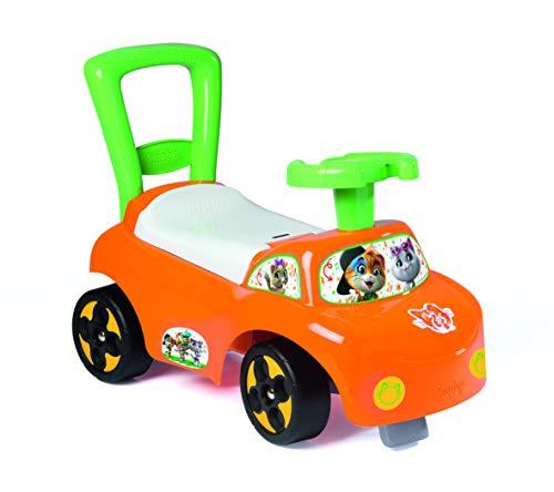 Great Price! Smoby- Prima Auto 44 Cats, 7600720528