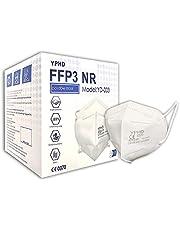 Adembeschermingsmasker FFP3 NR zonder ventiel - 25 stuks
