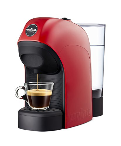 macchina caffe piccola Lavazza a Modo Mio Tiny Macchina caffè