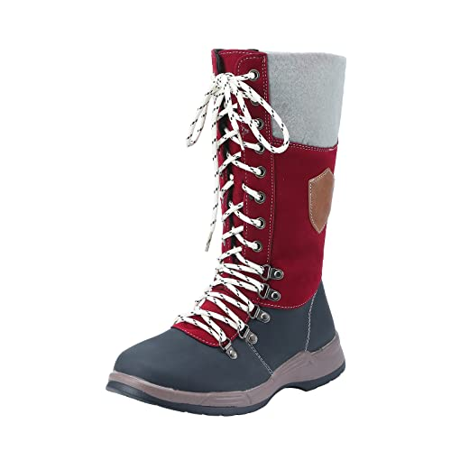 Botas De Nieve Mujer black friday 2021 hombre botas de agua mujer 39 botas de agua mujer 41 botas mujer militares bota de agua mujer botas altas planas botas cowboy de mujer