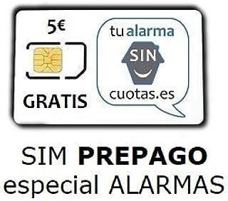 Amazon.es: alarma gsm - Amazon Prime