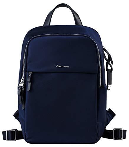 Laptop Backpack Purse for Women Business Travel Rucksack Waterproof School Bag