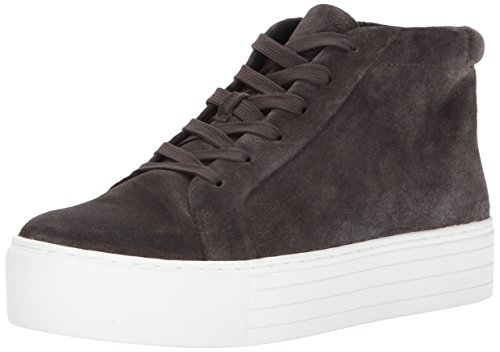 Kenneth Cole New York Women's Janette High Top Lace Up Platform Sneaker...