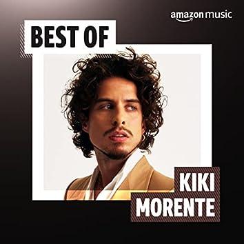 Best Of Kiki Morente