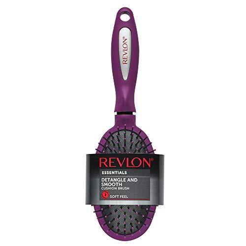 Revlon Essentials Brosse démêlante et lisse