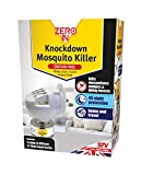 Zero In Knockdown Mosquito Killer (Plug-in Insect Killer, Lasts for up to 45 Nights)