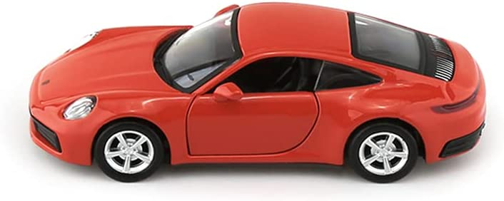 Left and Right Doors Can Be online shopping Re Toys Model Car Limited time sale Opened Simulation
