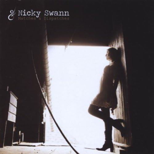 Nicky Swann