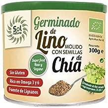 Amazon.es: lino semillas