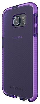 Tech21 Evo Check for Samsung Galaxy S6 - Purple/White