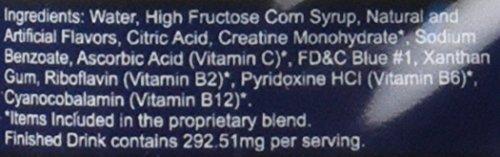 Magnum Detox 32oz 1 Hour Cleanser Blueberry Flavor