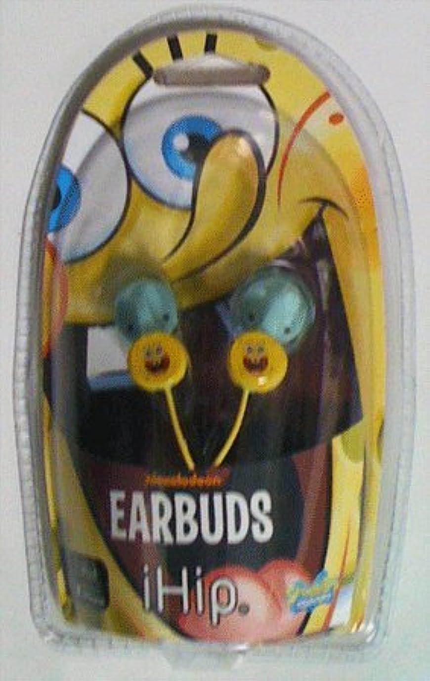カイウスモディッシュタワーiHip Spongebob Ear Phones
