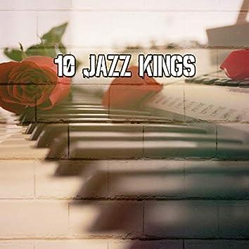 10 Jazz Kings