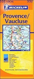 Provence / Vaucluse 1 : 150 000