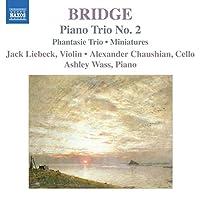 Piano Trio No. 2 / Phantasie Trio / Minatures
