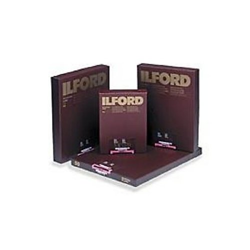 Ilford Multigrade RC Deluxe Resin Coated Paper 20in x 24in 50 Sheets Glossy