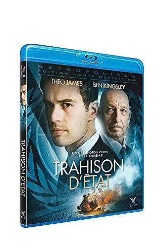 Tradhtia e Shtetit [Blu-Ray]