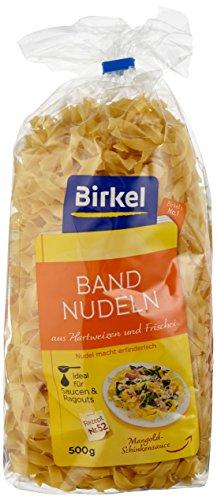 Birkel'S No.1 Bandnudeln, 8 mm, 500 g