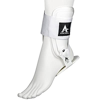 Cramer Active Ankle T2 Medium White (EA)
