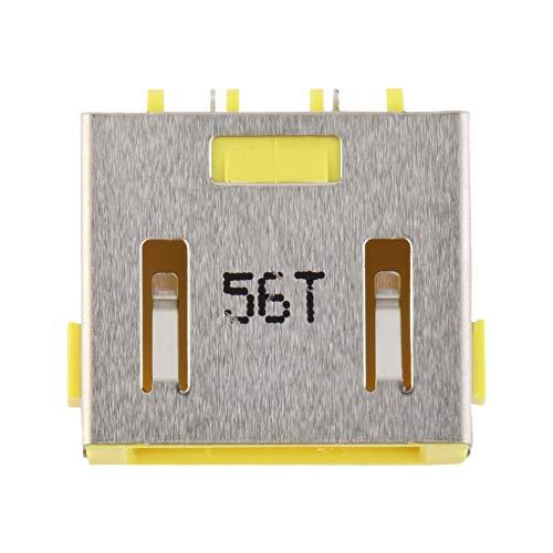 Conexiones de Alto Rendimiento DC Power Jack Conector for Lenovo IdeaPad Yoga 11 11S 13 PJ579