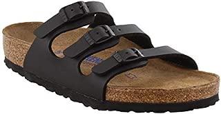 Best women's 3-strap sandals Reviews