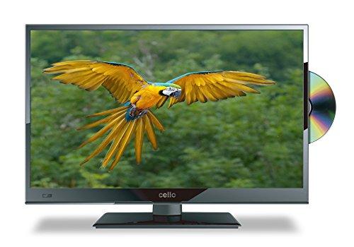 Cello C22230F 22' HD ready Black LED TV