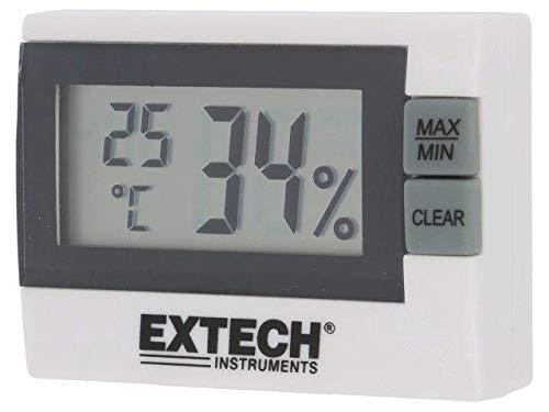 RHM16 Thermo-hygrometer -10÷60°C Accur ±1°C 10÷99% RH EXTECH