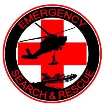 Los servicios de rescate Weiss decal de04 1//87 naßschiebebild Emergency em01-4-87-1