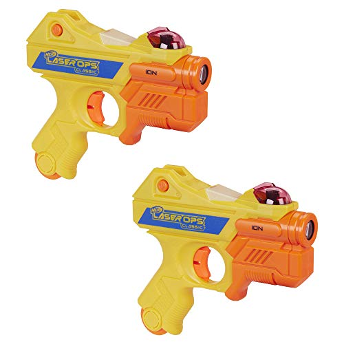 Laser Ops Classic Ion Blaster 2 Pack