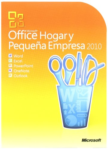Office Home&Bus 2010