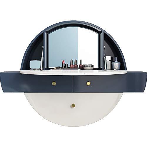 Totovy Nordic lujo luz moderno pared Tocador de pared Cubículo Vestir mesa...