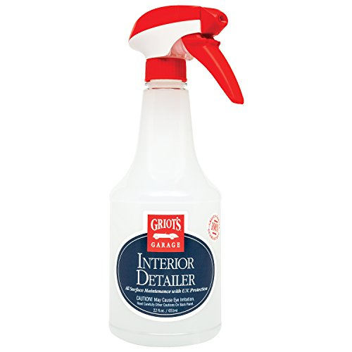 Griot's Garage 10975 Interior Detailer 22oz