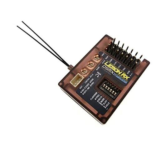 Lemon-RX 7-Channel Receiver Stabilizer, Top-Pin, Diversity LM0005D