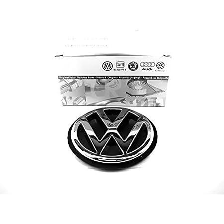 Volkswagen Original Vw Rear Trunk Boot Badge Emblem Chrome 3a9853630 739 Auto