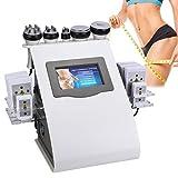 6 in 1 Body Shaping Massager Body S-l-i-m-m-i-n-g Massage Machine for Beauty Salon,Spa,Home Use