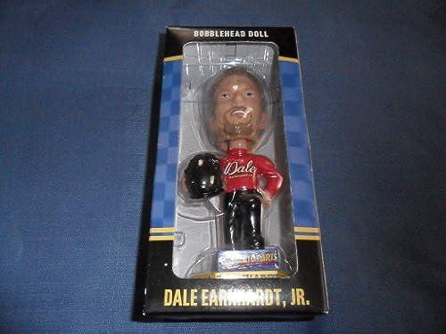 2003 NAPA Racing . . . Dale Earnhardt Jr.  8 DEI . . . Bobblehead Doll