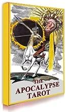 Tarot of the Apocalypse. Original tarot deck. Full 78 cards tarot deck. Tarot deck reading tool
