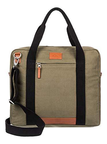 Quiksilver Herren Tasche Premium Carrier (Burnt Olive), Größe:One Size