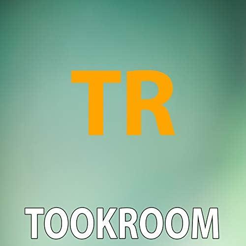 Q-Green, Tookroom, lel & DJ Tools